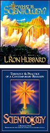 What is Scientology? & Theology and Practice of a Contemporary Religion